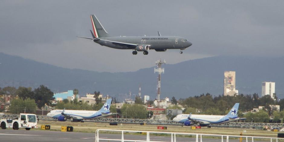Avión mexicano va a Bolivia por Evo, revela presidente electo de Argentina