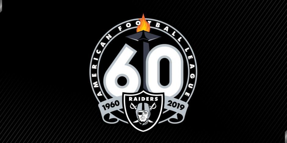 Los Raiders dan a conocer nuevo logo para la campaña 2018-19
