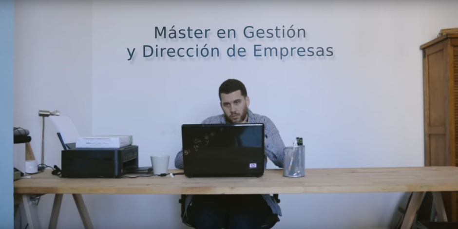 VIDEO: Joven denuncia situación laboral de su padre y obtiene empleo