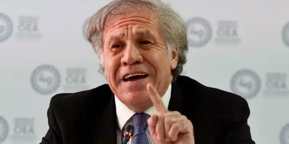 Por caso Evo, México se pone al frente de izquierdas en la OEA