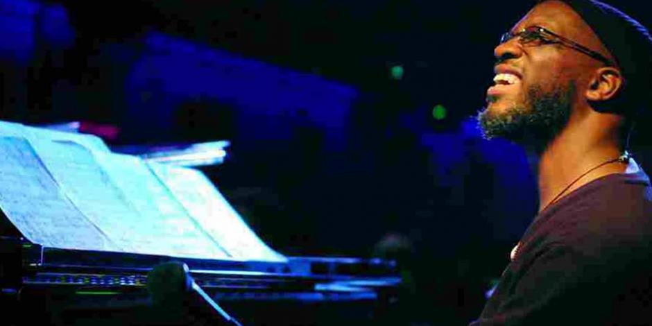 Llega al New Jazz All Stars 2019 el pianista Orrin Evans con su trío