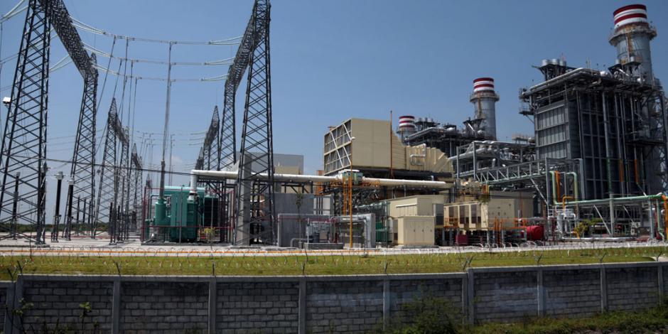 """Con 59.5% gana el """"Sí"""" en consulta para Termoeléctrica de Huexca"""