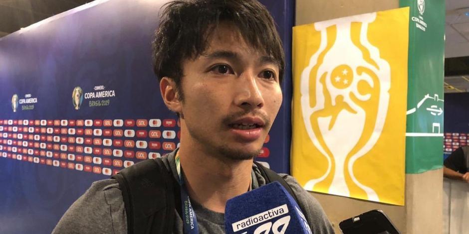 Pumas busca integrar a Gaku Shibasaki a sus filas para el próximo torneo
