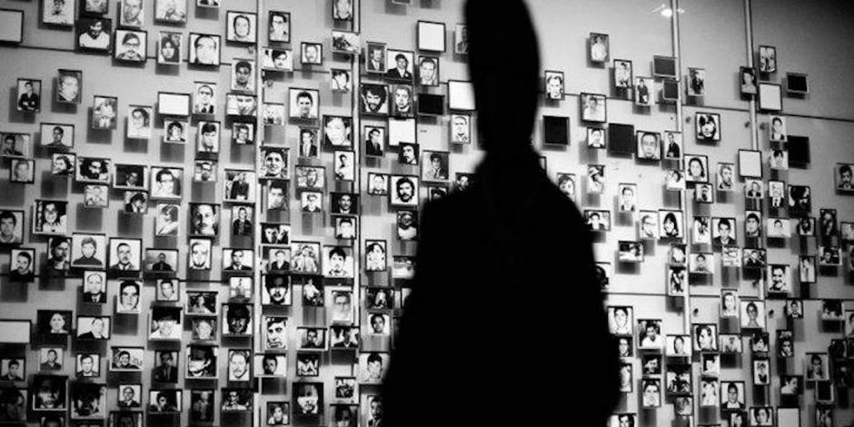 Desaparecidos desde 2006, nueve cada día