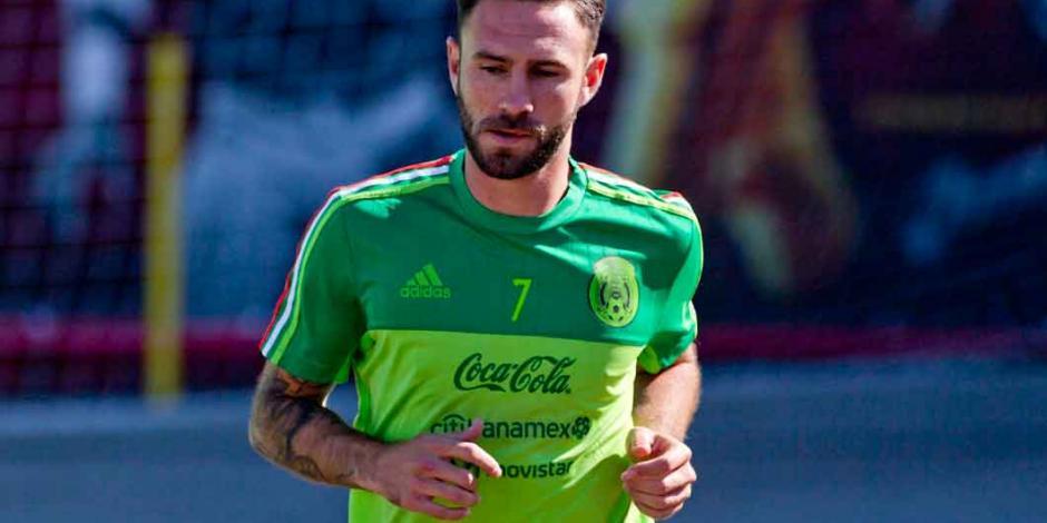 Miguel Layún aclara escándalo de seleccionados mexicanos en Nueva York