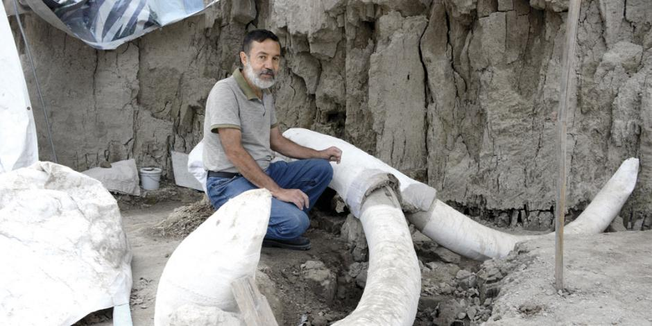 Tultepec, tierra de mamuts... y de trampas para cazarlos