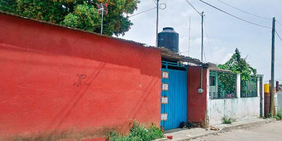 Detienen en Oaxaca a dos líderes de la banda