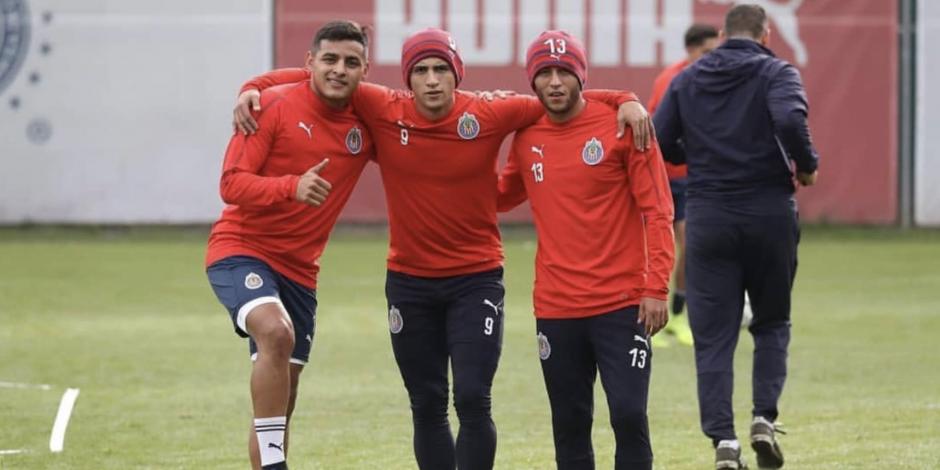 OFICIAL: Chivas regresa a televisión abierta con TV Azteca