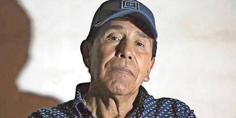 Va EU por 8 propiedades de Caro Quintero en Guadalajara
