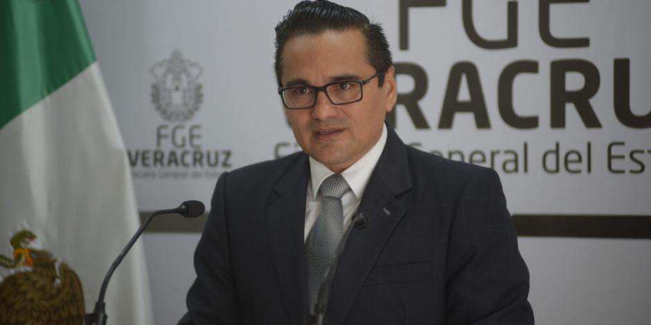 No hay detenidos vinculados a masacre en Minatitlán, asegura Fiscal