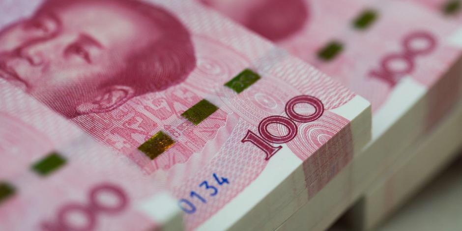 Prevén PIB de China de 6.6%, el peor en 28 años