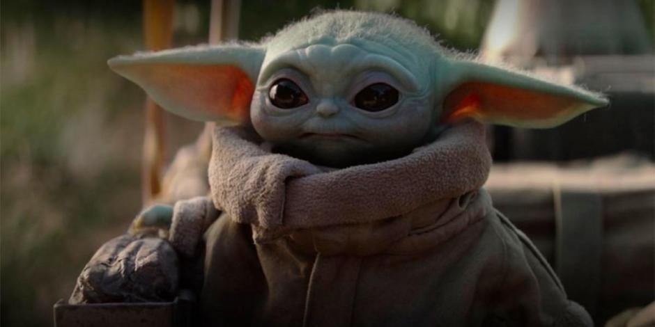 ¿Cuál es el origen de Baby Yoda? Te contamos