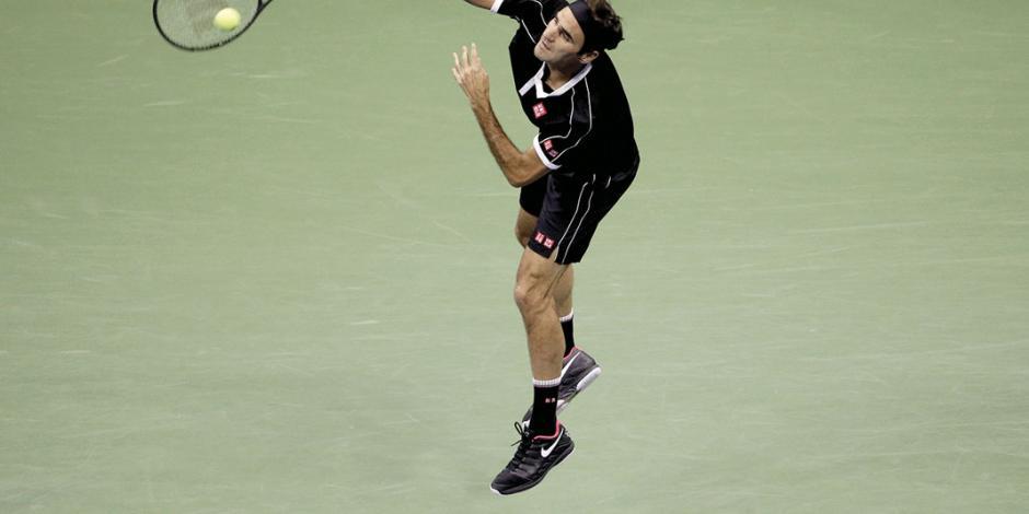 Roger Federer confirma su asistencia a los JO de Tokio 2020