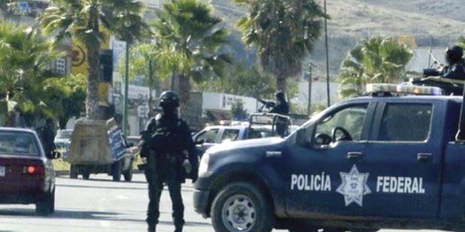 Emite la CNDH recomendación a PF por tortura