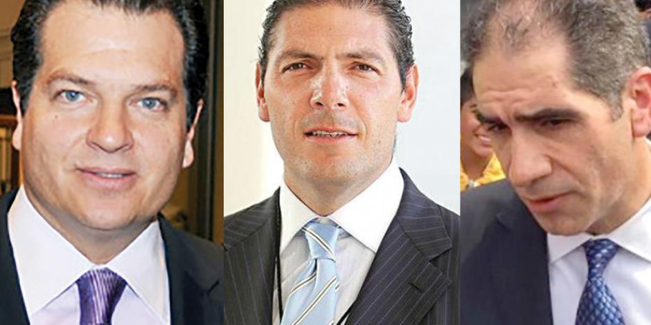 Empresarios dan respaldo al plan antihuachicol de AMLO