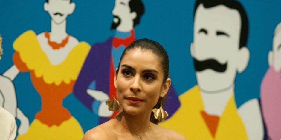 María León cambió su forma de vestir para evitar el acoso