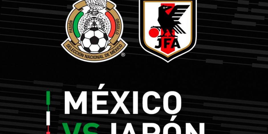 MÉXICO vs JAPÓN: dónde ver en vivo, Octavos de Final, Mundial Sub-17
