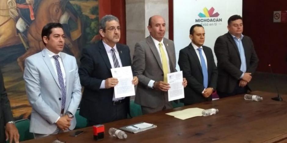 Contraloría de Michoacán anuncia auditoría a SEP estatal