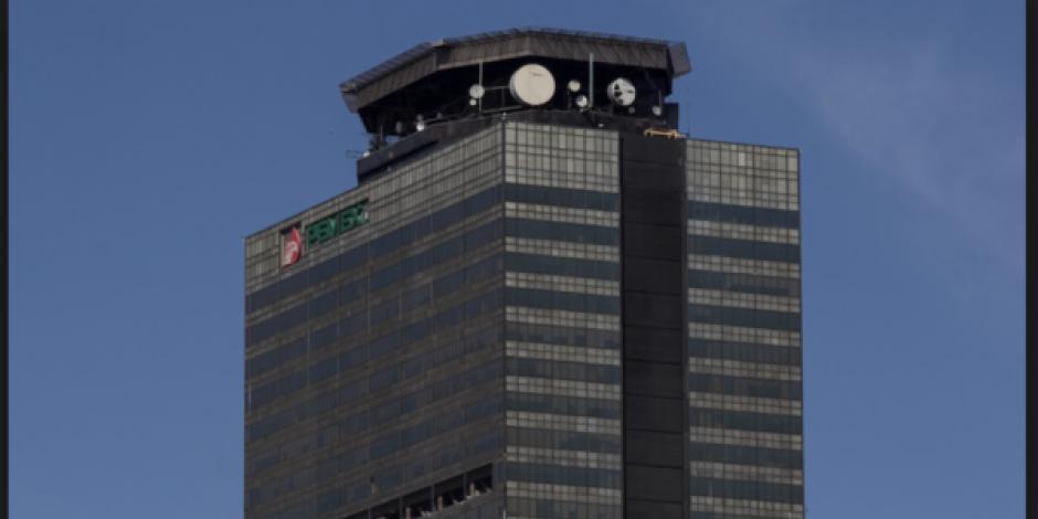Pemex en busca de mercados; refinanciará su deuda por 2 mil 500 mdd