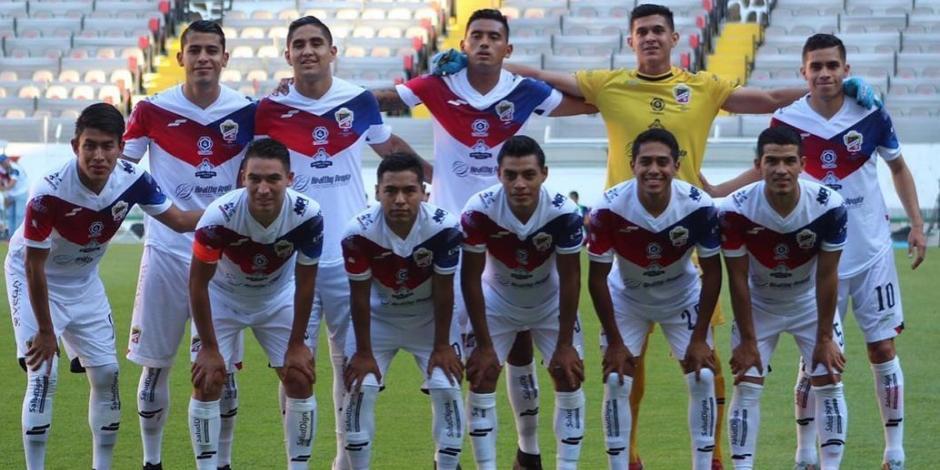Atlético Irapuato reporta que su jugador desaparecido ya está sano y salvo