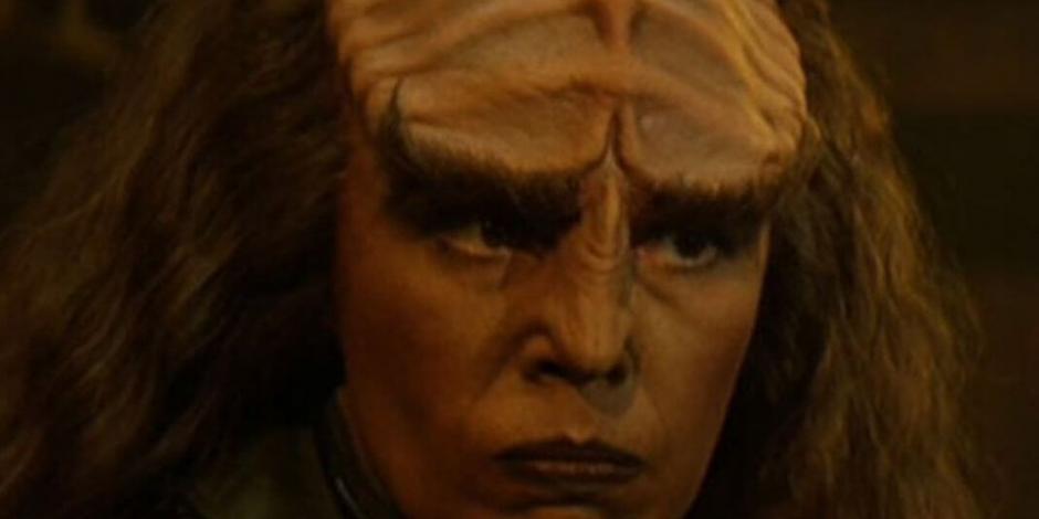 Muere Barbara March, la legendaria villana de