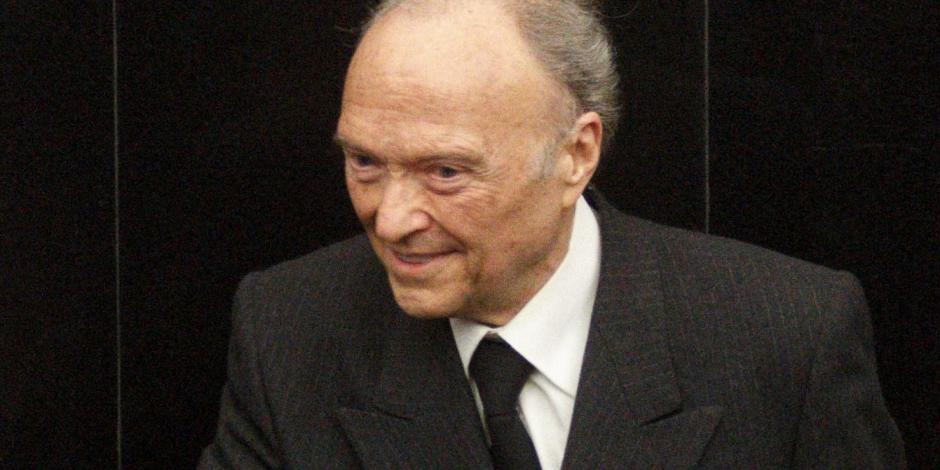PERFIL: Alejandro Gertz Manero, el primer Fiscal General de la República
