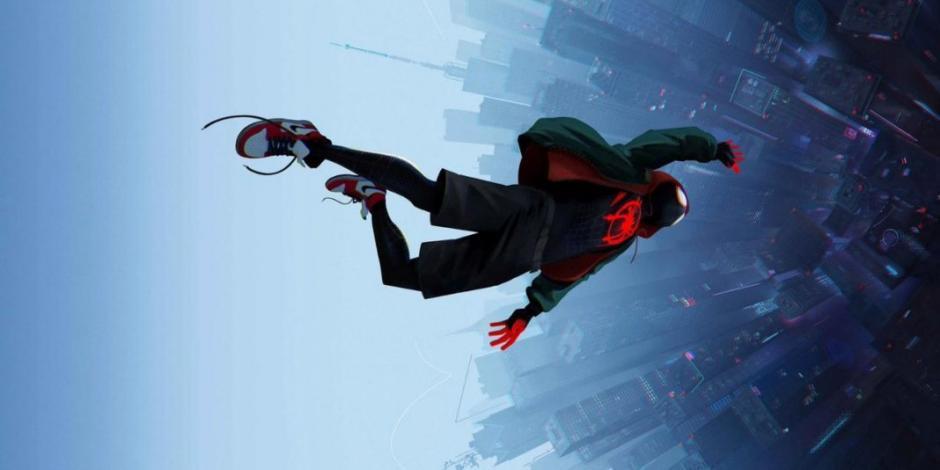 Junto a Spider-Man, 24 mexicanos ganaron el Oscar