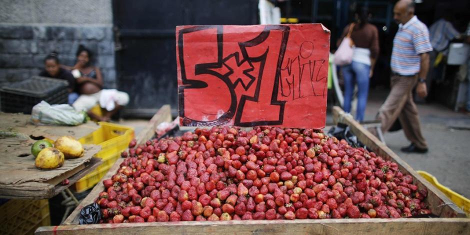 Inflación anual se ubica en 2.99%, su nivel más bajo en tres años