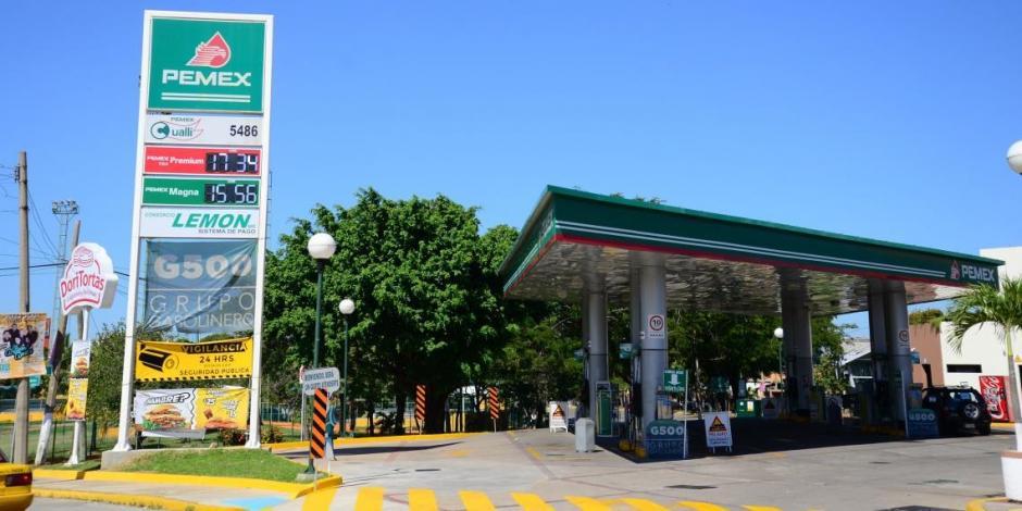 En Tabasco, gasolineros descartan problemas de desabasto