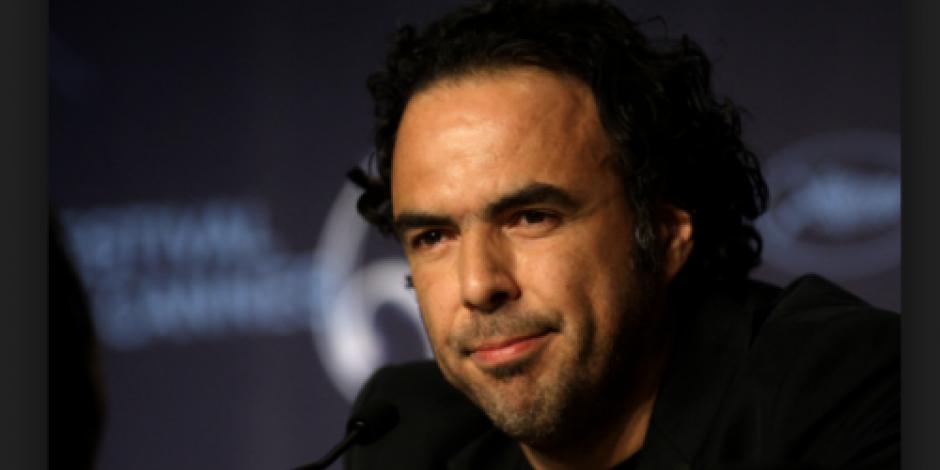 UNAM otorga Doctor Honoris Causa a Alejandro González Iñárritu