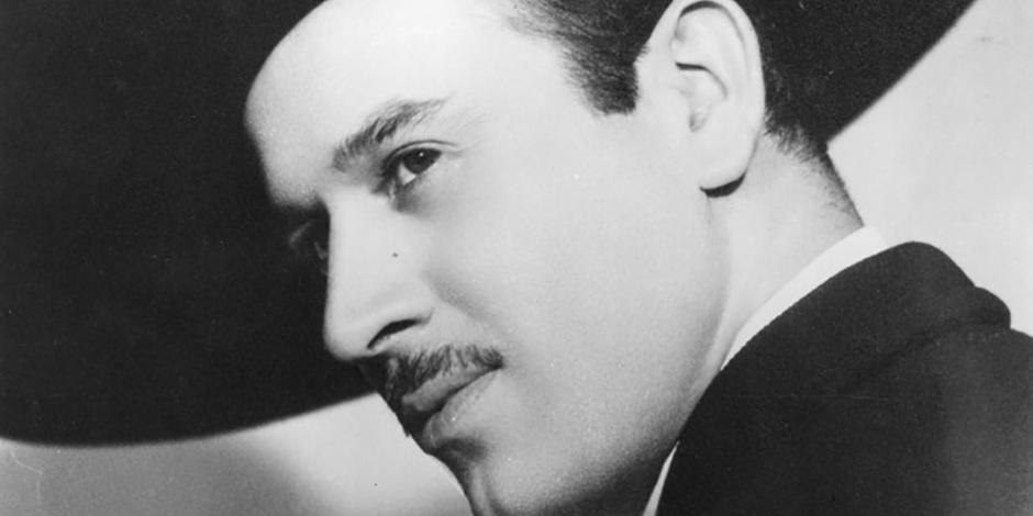 Se cumplen 102 años del nacimiento de Pedro Infante, ícono del cine mexicano