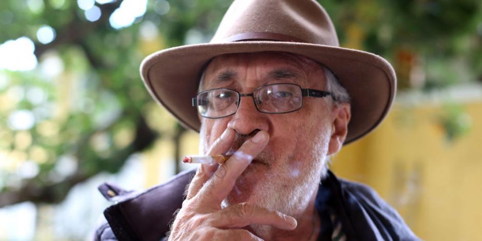 Me siento traicionado por la 4T: Javier Sicilia tras masacre en Sonora