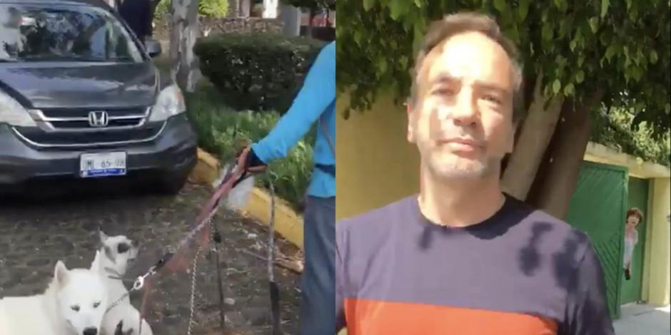 Video Querétaro