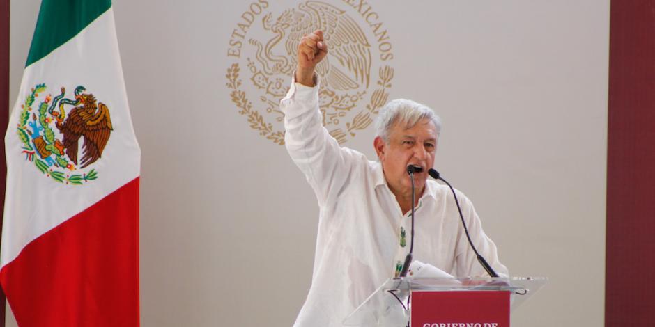 Anuncia AMLO venta de casa de descanso para presidentes en Cozumel