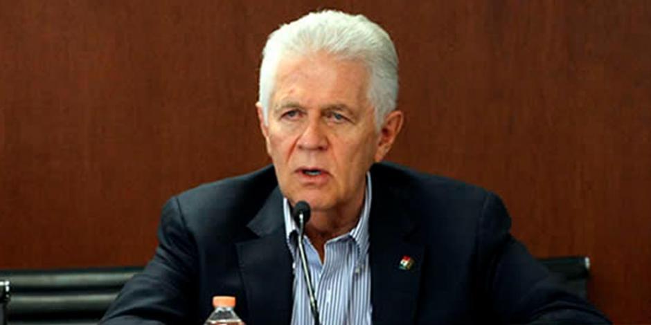 El COM no recibirá presupuesto para Tokio 2020: Padilla