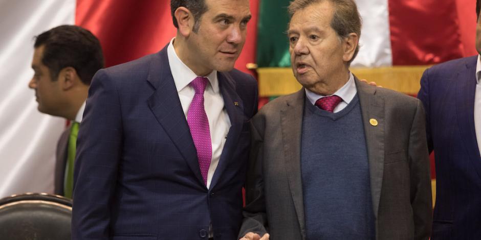 Reforma Electoral no puede ser impuesta o mal intencionada: Córdova