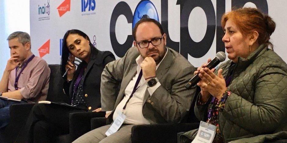 Gobierno no debe abonar rabia contra periodistas: viuda de Javier Valdez