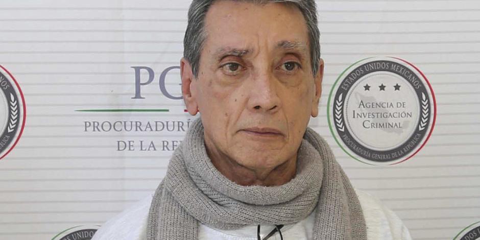 Mario Villanueva desmiente que pasará Año Nuevo en su casa
