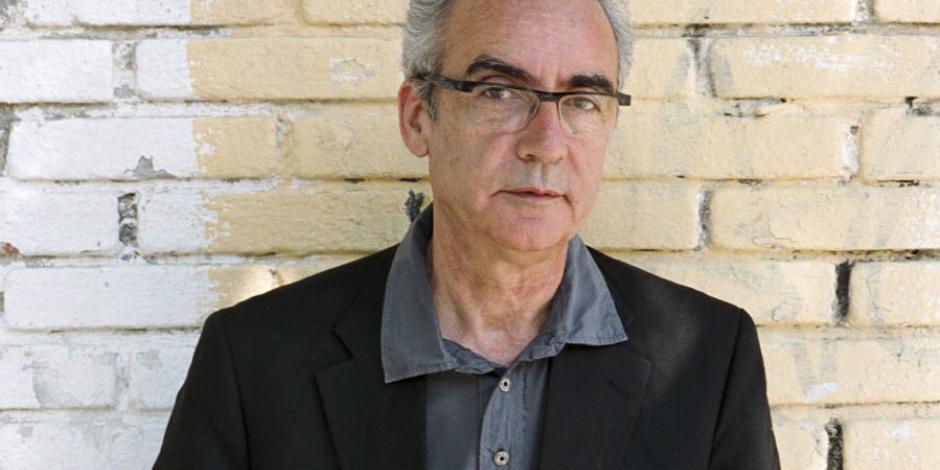 Juan José Millás escribe bitácora para lectores voyeristas