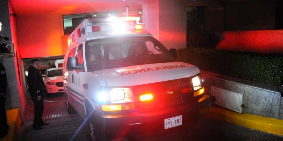 Hallan muerto en su departamento a médico del Hospital Balbuena