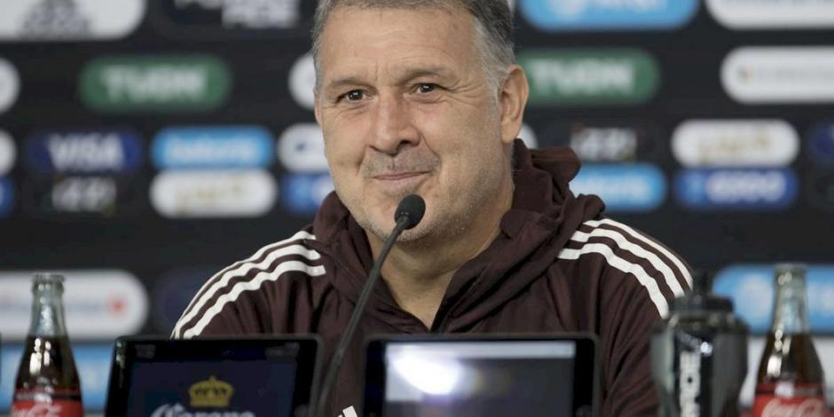 Tata cree que en Liga MX necesitan debutar antes