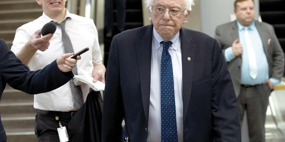 Presidenciable demócrata arma cruzada antipopulista