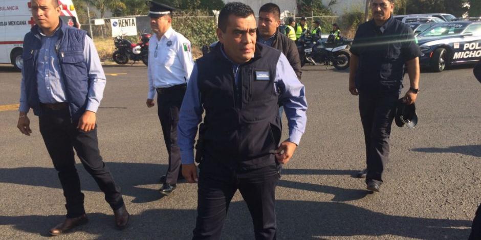 Renuncia Gómez Arrieta a subsecretaría tras video de tortura en caso Ayotzinapa