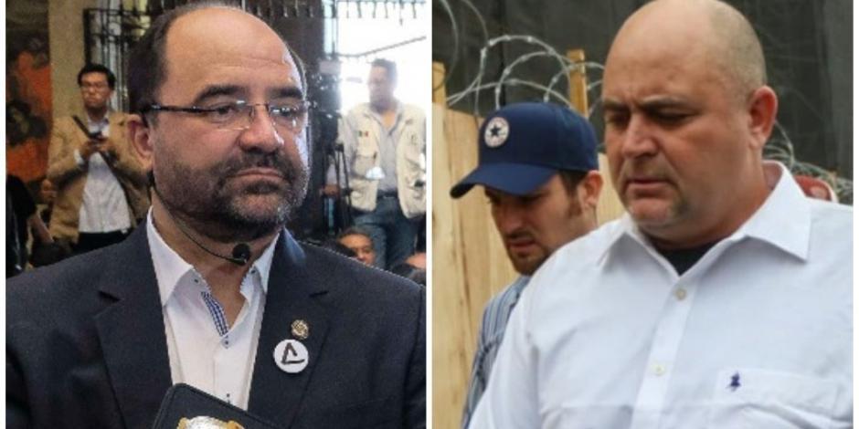 Familia LeBarón acudirá este martes al Senado, anuncia Álvarez Icaza
