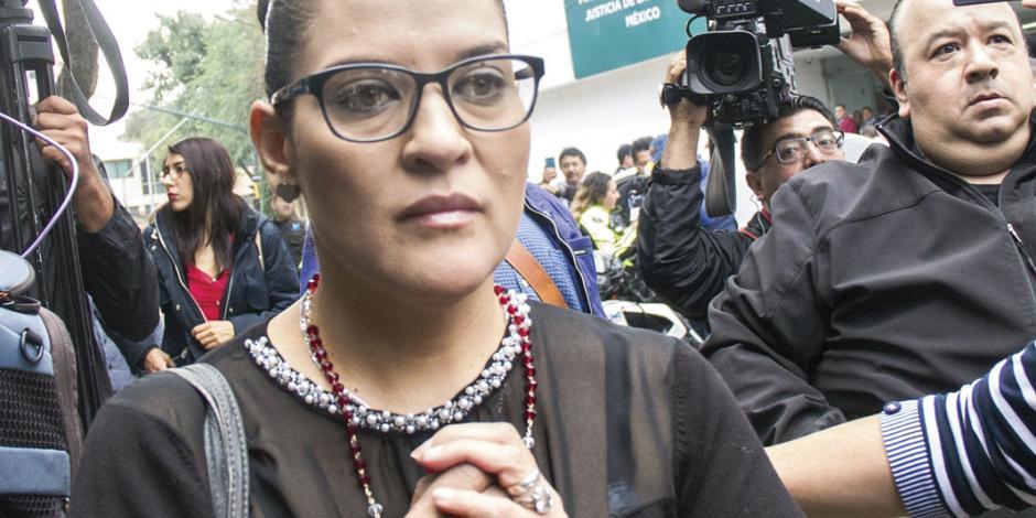 Familia de Norberto Ronquillo pide no politizar caso