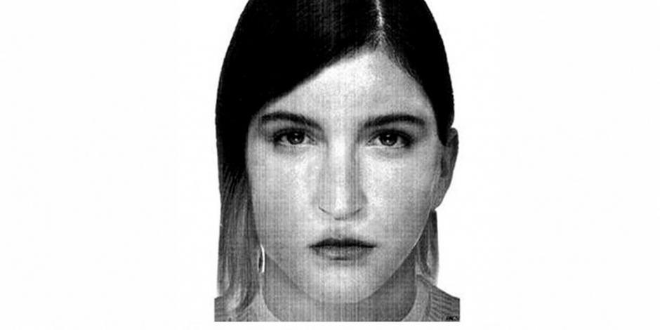 Este es el retrato de mujer que robó a bebé afuera de Hospital General