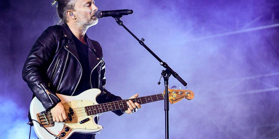 Thom Yorke y The Chemical Brothers, las apuestas del Festival Ceremonia