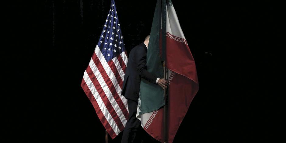 """""""Guerra con Irán no demoraría mucho"""""""