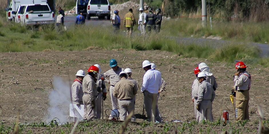 Aumenta más del mil por ciento robo de gas LP en Puebla