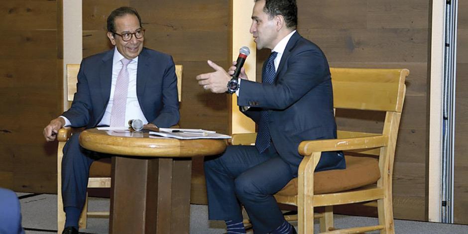 Va IP por ajustes en miscelánea fiscal en mesas con Hacienda